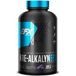 All American EFX Kre-Alkalyn 260 caps.