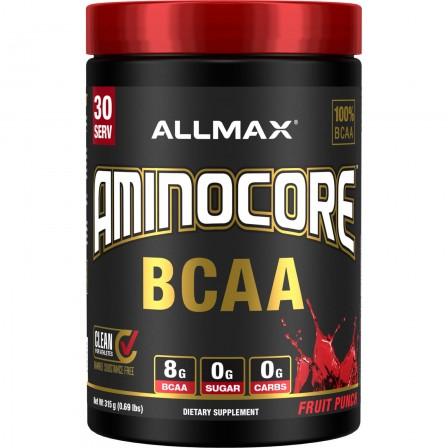 AllMax Nutrition Aminocore BCAA 315 gr.