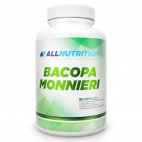 Allnutrition Bacopa Monnieri 90 caps.