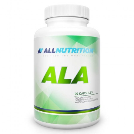 Allnutrition ALA 90 caps.