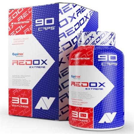 Allnutrition Redox Extreme 90 caps.