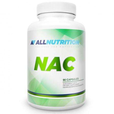 Allnutrition NAC 90 caps.