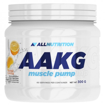 Allnutrition AAKG Muscle Pump 300 gr.