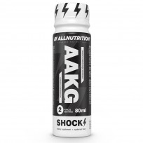Allnutrition AAKG Shock Shot 80 ml.
