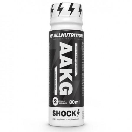 Allnutrition AAKG Shock Shot 80 ml.