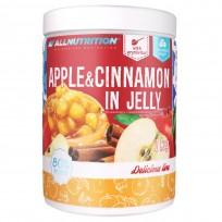 Allnutrition Apple & Cinnamon In Jelly 1000 gr.