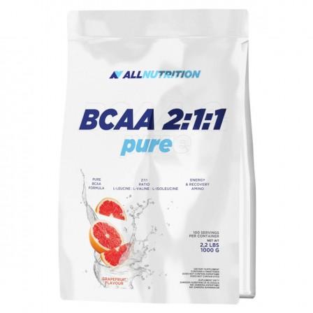 Allnutrition BCAA 2:1:1 Pure 1000 gr.