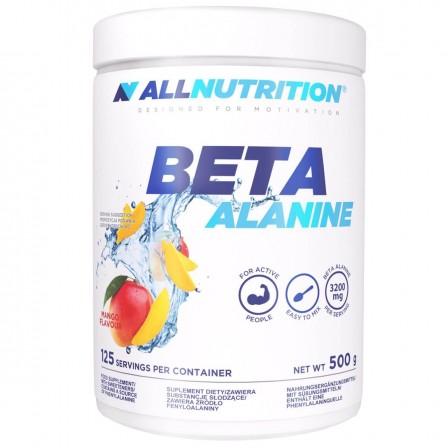 Allnutrition Beta Alanine Endurance Max 500 gr.