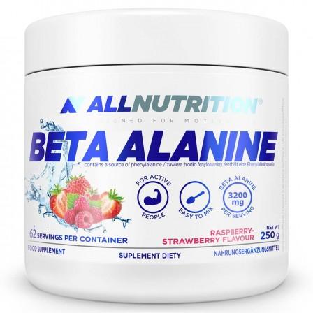 Allnutrition Beta Alanine Endurance Max 250 gr.
