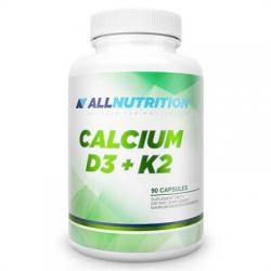 Allnutrition Calcium D3 + K2 90 caps.