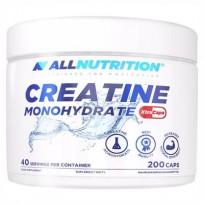 Allnutrition Creatine Monohydrate Xtra Caps 200 caps.