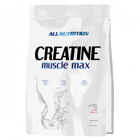 Allnutrition Creatine Muscle Max 1000 gr.