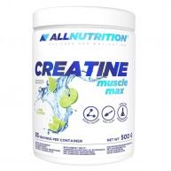 Allnutrition Creatine Muscle Max 500 gr. Flavoured