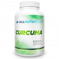 Allnutrition Curcuma 90 caps.