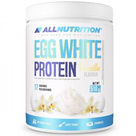 Allnutrition Egg White Protein 510 gr.