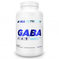 Allnutrition Gaba 120 caps.