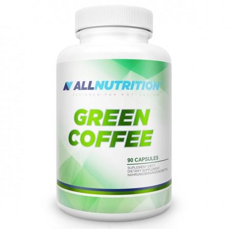 Allnutrition Green Coffee 90 caps.