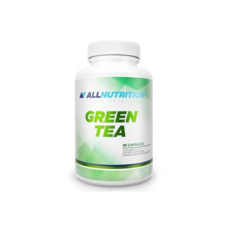 Allnutrition Green Tea 90 caps.