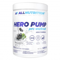 Allnutrition Hero Pump 420 gr.