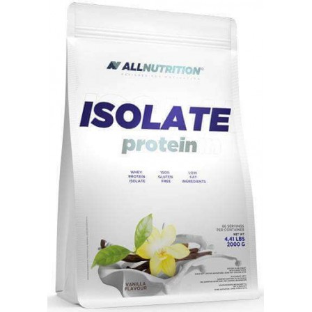 Allnutrition Isolate Protein 2000 gr.