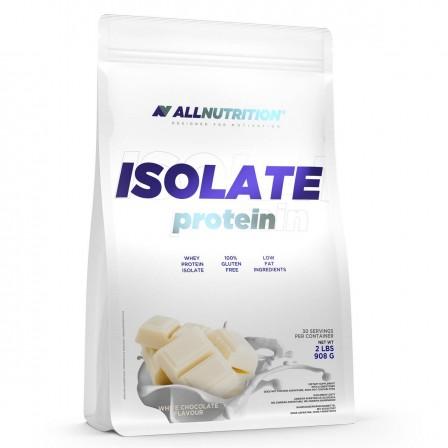 Allnutrition Isolate Protein 908 gr.