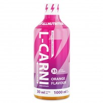 Allnutrition L-Carni 1000 ml.
