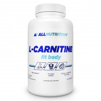 Allnutrition L-Carnitine Fit Body 120 caps.
