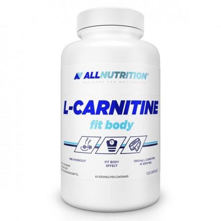 Allnutrition L-Carnitine Fit Body 120 caps.