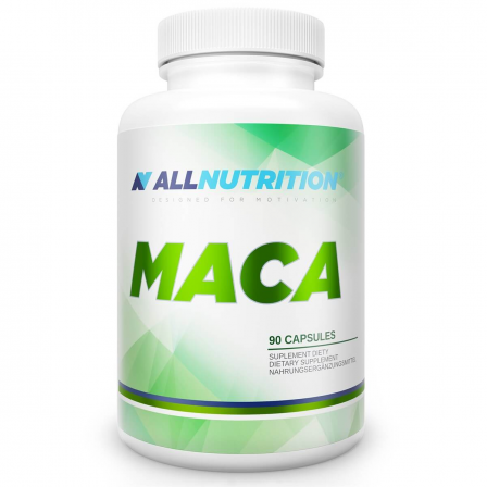 Allnutrition MACA 90 caps.