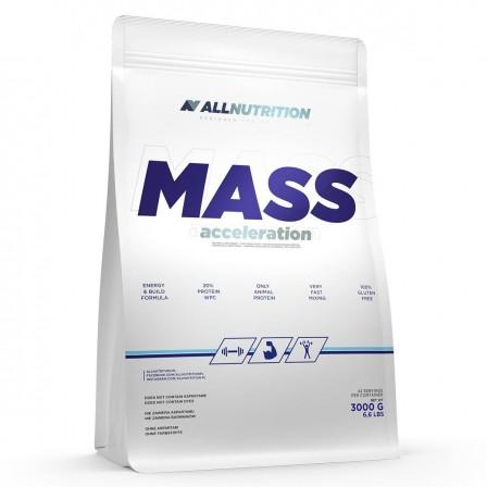 Allnutrition Mass Acceleration 3000 gr.