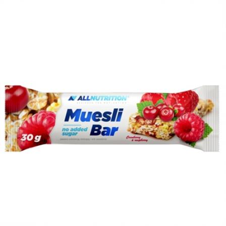 Allnutrition Muesli Bar 30 gr.