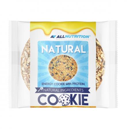 Allnutrition Natural Cookie 60 gr.