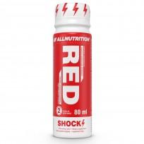 Allnutrition Red Shock Shot 80 ml. (2 serving)