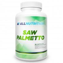 Allnutrition Saw Palmetto 90 caps.