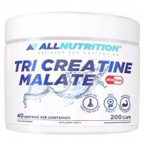 Allnutrition Tri Creatine Malate XtraCaps 200 caps.
