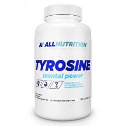 Allnutrition Tyrosine 120 caps.