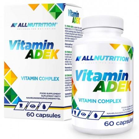 Allnutrition Vitamin ADEK 60 caps.