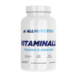 Allnutrition Vitaminall 120 caps.