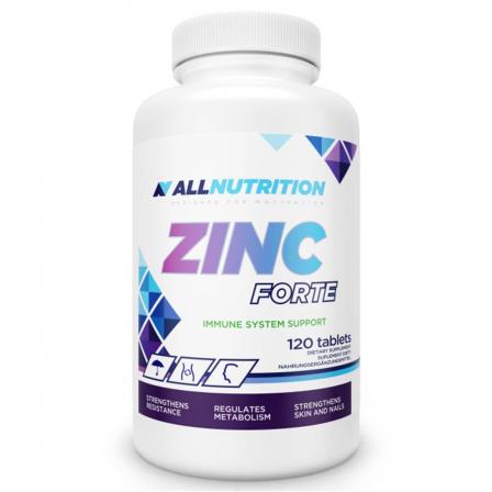 Allnutrition Zinc Forte 120 tabs.