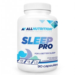Allnutrition Sleep Pro 90 Caps.