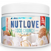 Allnutrition Nutlove Coco Crunch With Almond Nuts 500 gr.