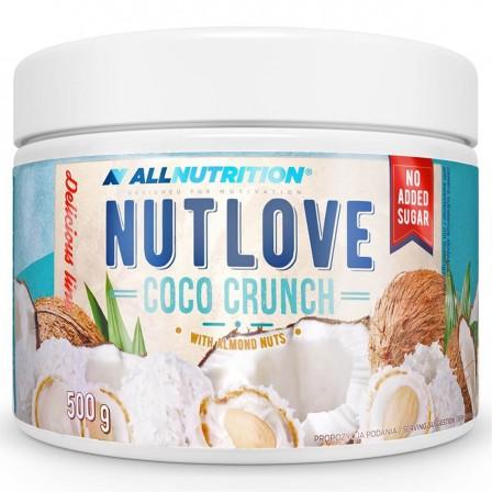 Allnutrition Nutlove Coco Crunch With Almond Nuts 500 gr.