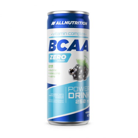 Allnutrition BCAA Power Drink 150ml.