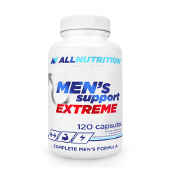 Allnutrition Men's Support Extreme 120 caps