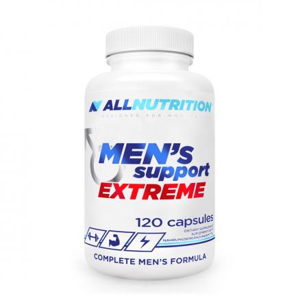 Allnutrition Mens Support Extreme 120 caps