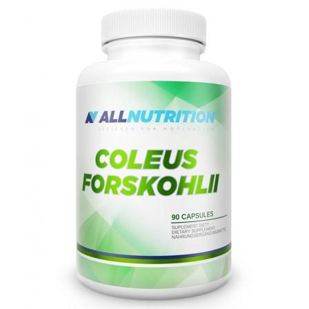 Allnutrition Coleus Forskohlii 90 caps.