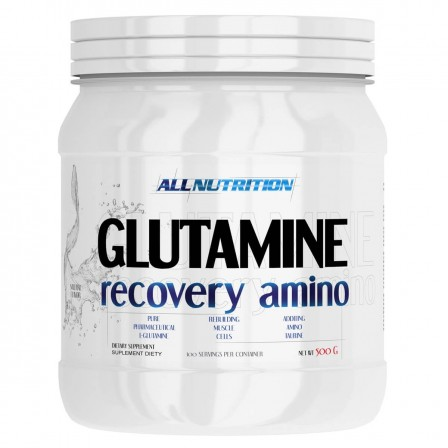 Allnutrition Glutamine Recovery Amino 500 gr.