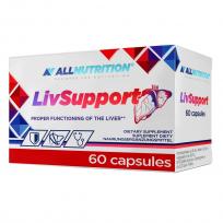 Allnutrition LivSupport 60 caps.