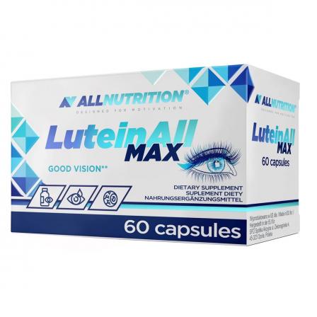 Allnutrition LuteinAll Max 60 caps.