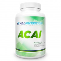 Allnutrition Acai 90 caps.
